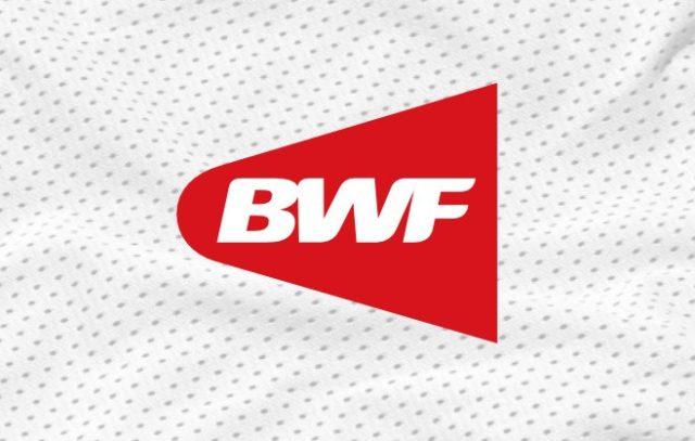 Le calendrier des compétitions para-badminton 2021