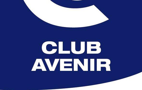 Campagne « Club Avenir » 2021-22 : lancement officiel