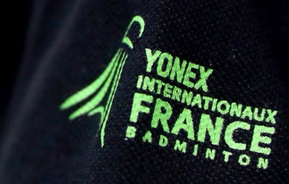 La LIFB vous attend aux Yonex IFB
